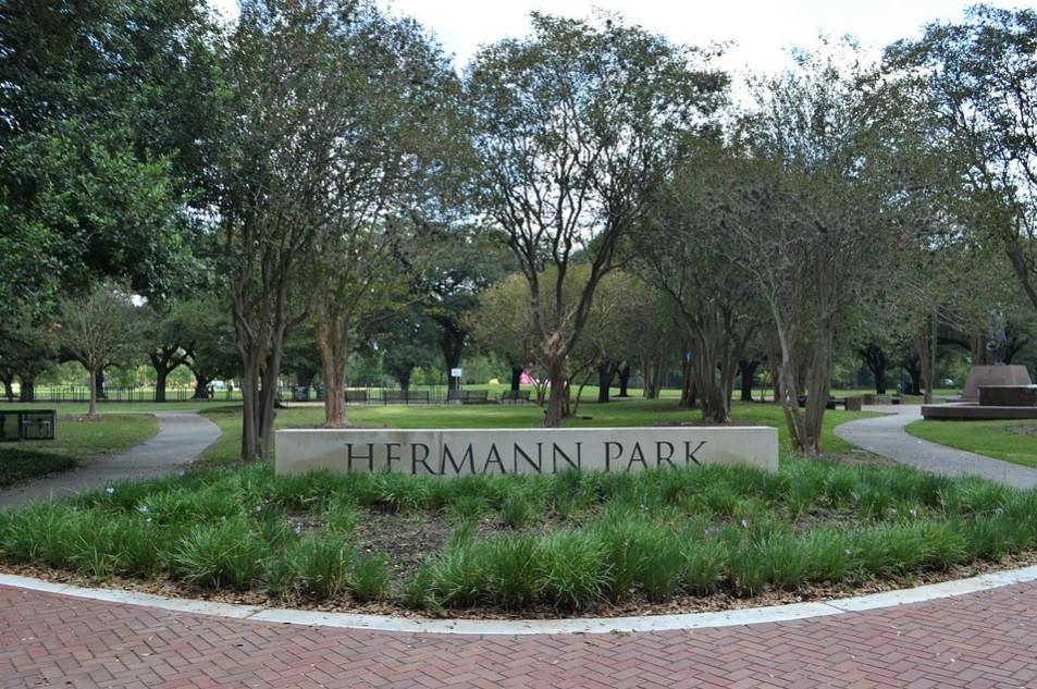 Hermann Park marco na cidade de Houston | Foto Pixabay