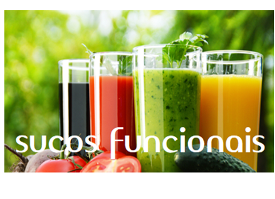 Ebook Sucos Funcionais - Nutricionista Karina Carvalho