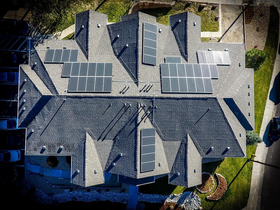 O Que É Arquitetura Sustentável | Foto Pixabay