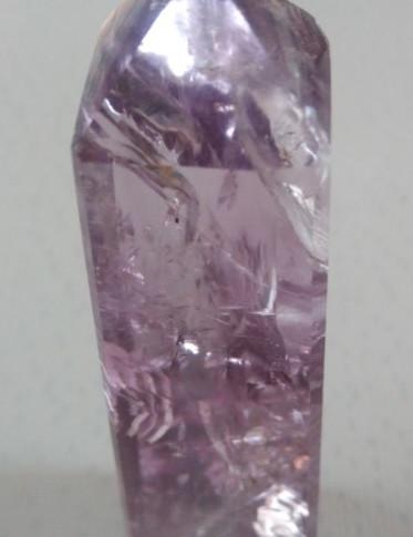 Bastão de Quartzo Violeta