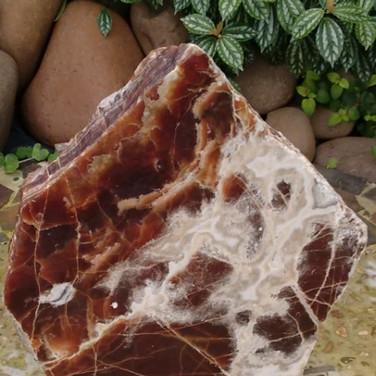 Cristal de Ônix (Cordilheira dos Andes)