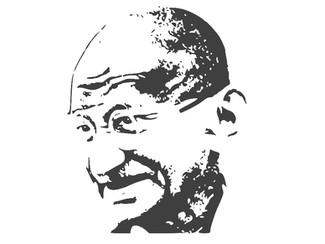 A Sabedoria de Mahatma Gandhi