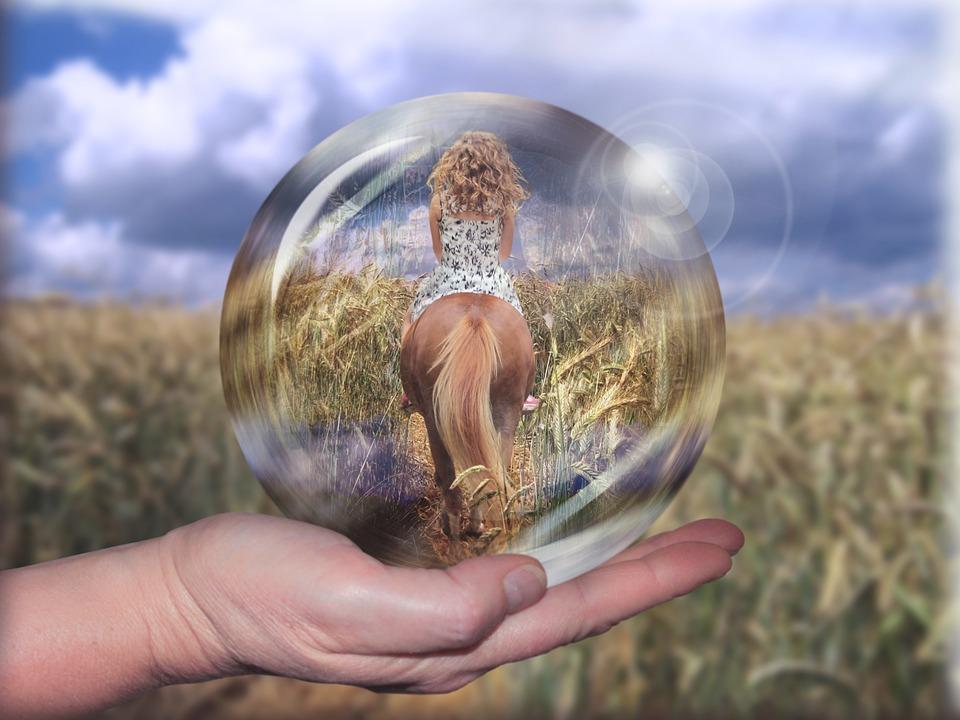 O Que São Crianças Índigo e Cristal | Foto Pixabay