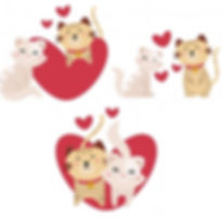 Pets Fofos | Cães e Gatos