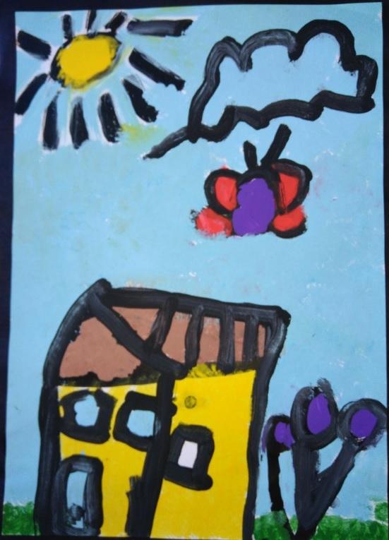 Desenho Infantil | Minha Escola