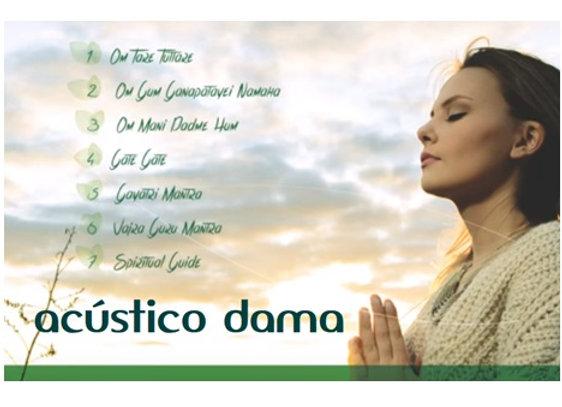 Spiritual Guide Mantras - Acústico DAMA