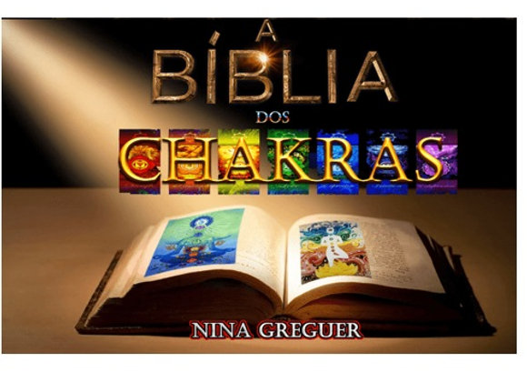 Bíblia dos Chakras