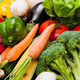 Alimentação Saudável Vegetariana: Despertar de uma Nova Atitude