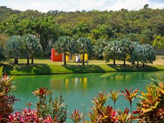 Conheça um Paraíso a Céu Aberto no Brasil