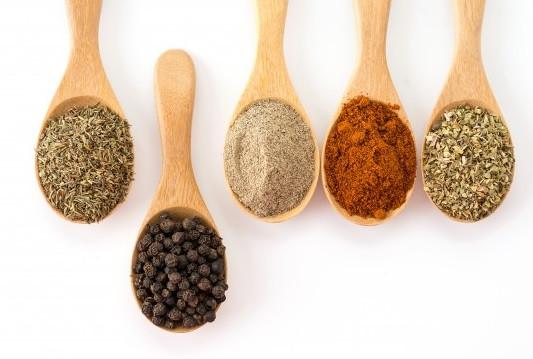 Especiarias da Culinária | Foto FreePik