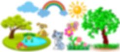 Passatempo Kids | Crie e Recrie