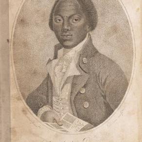 Olaudah Equiano/Gustavus Vassa