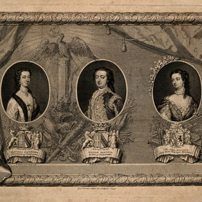 Margaret Cavendish Bentinck, Duchess of Portland