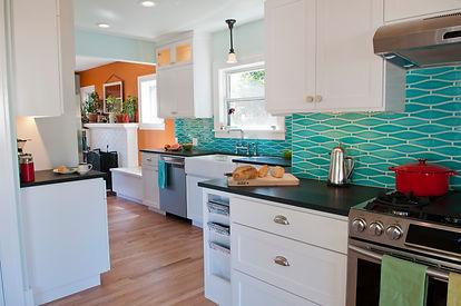 interior design, kitchen design, asid award winning design