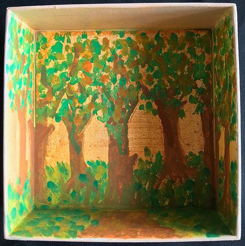 ÁRVORES TREES