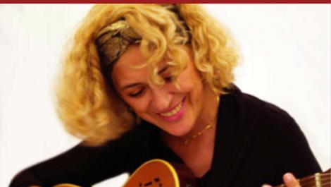 The web-book Lica Cecato Songs