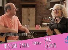 Um Café lá em Casa com Nelson Faria
