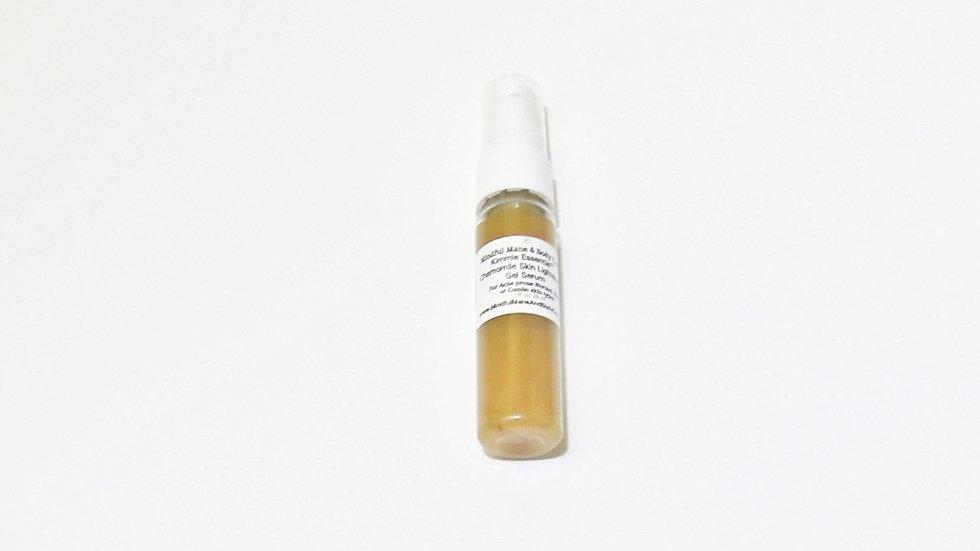 Kimmie Essential™ Chamomile Skin Lightening Gel Serum