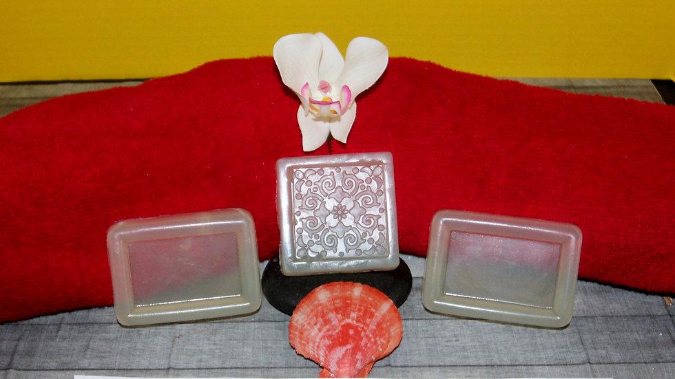 Kimmie Essential™ Lemongrass Tea Soap
