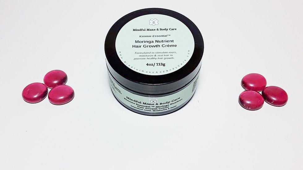 Kimmie Essential™ Moringa Nutrient Hair Growth Crème