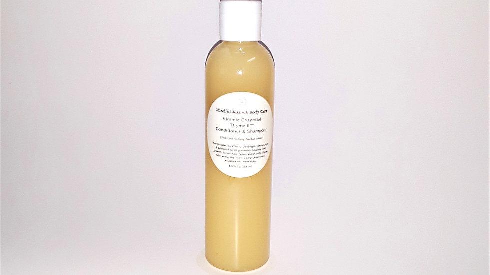Kimmie EssentialThyme II™ Conditioner & Shampoo