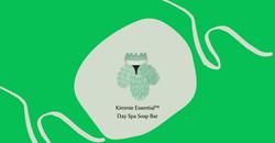 Kimmie Essential™ Day Spa Soap Bar