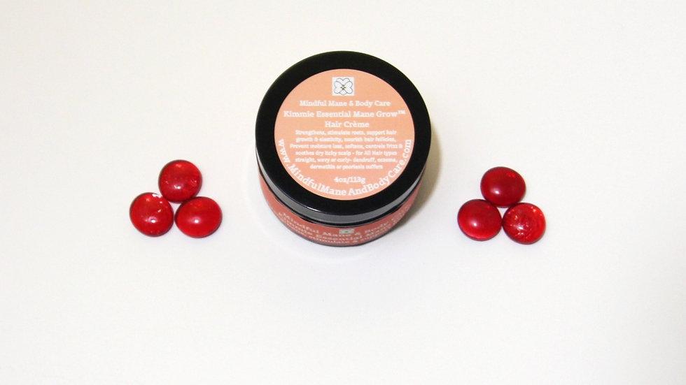 Kimmie Essential Mane Grow™ Natural Hair Crème