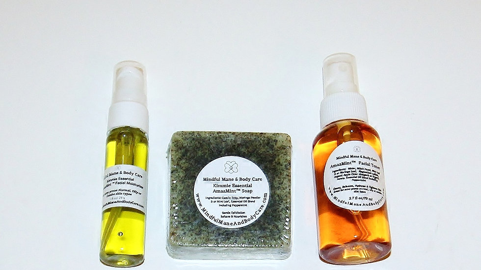 Kimmie Essential AmazMint™ Facial Pack