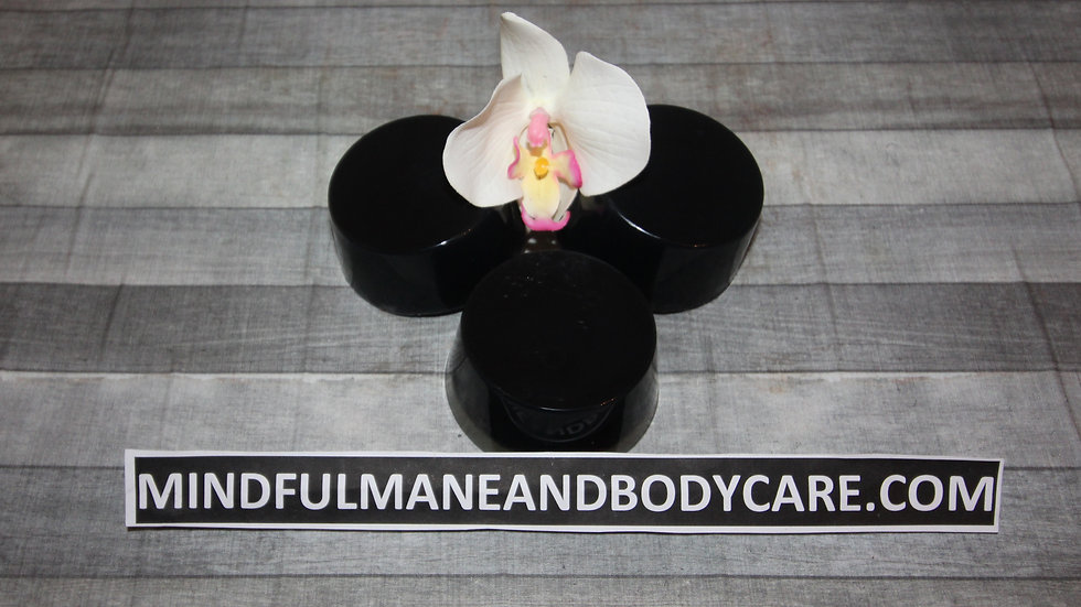 Kimmie Essential™ Activated Charcoal Soap