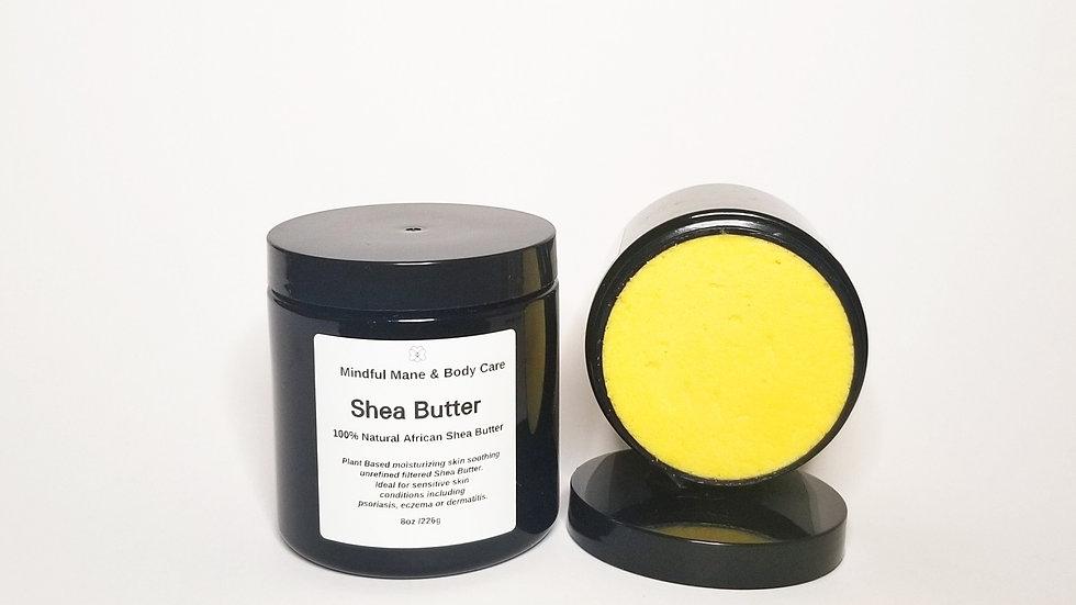 Mindful Mane & Body Care ™  Shea Butter