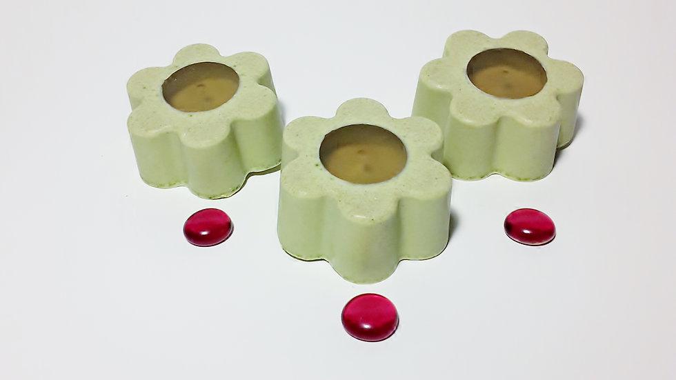 Kimmie Essential Moringa Honey Gold™ Soap