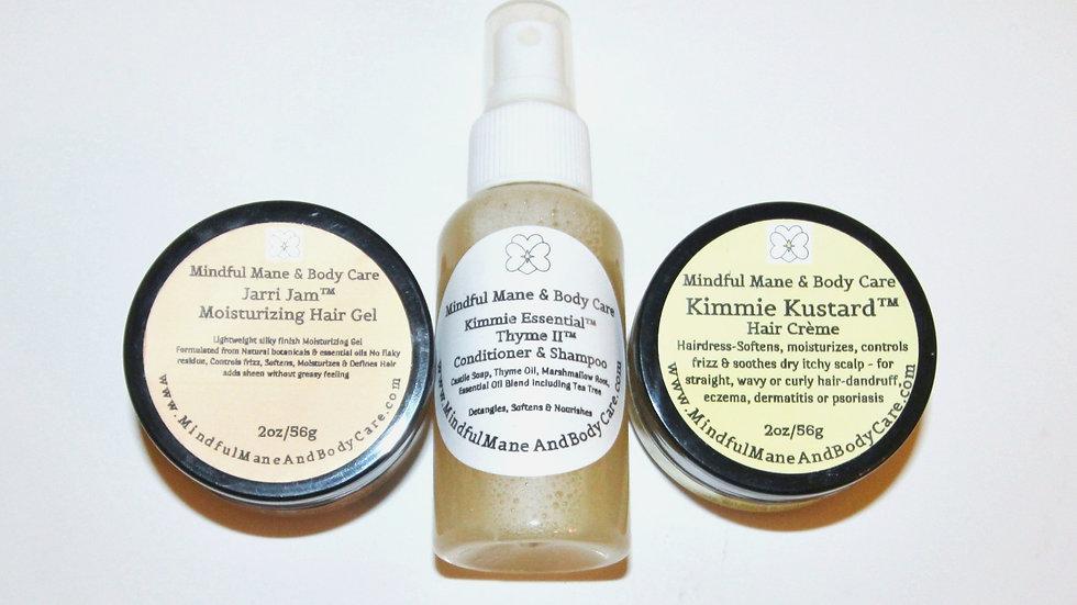 Kimmie Essential™ Hair Pack