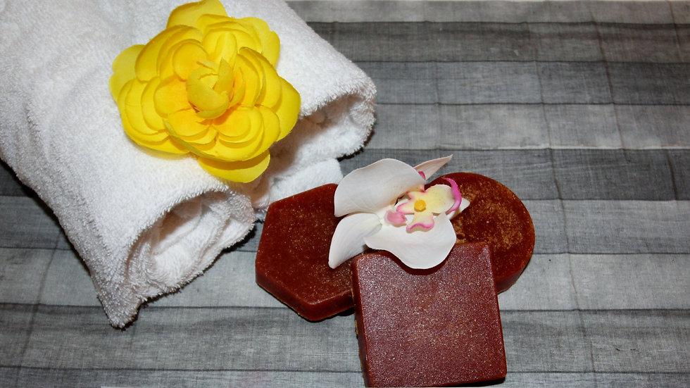 Kimmie Essential ™ Sugar Scrub Soap Bar