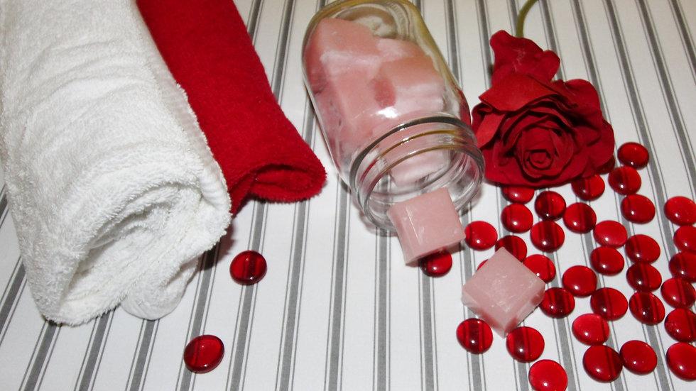 Kimmie Essential ™ Sugar Soap Scrubs