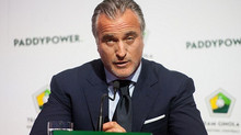 Ginola & Paddy Power Up For A Laugh