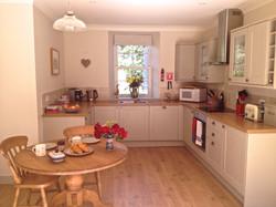 Curlew kitchen