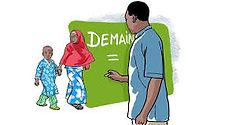 Renforcement de capacités, localisation de l'aide