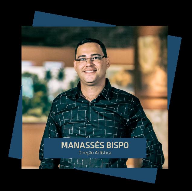 Manassés Bispo