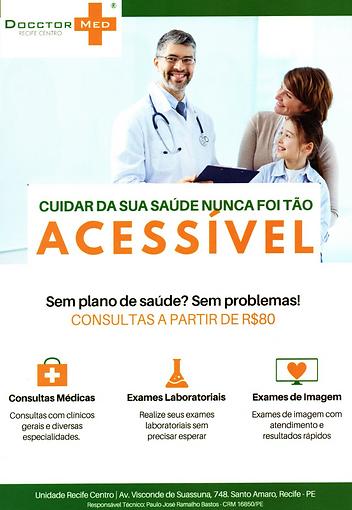 Docctor Med Recife Centro
