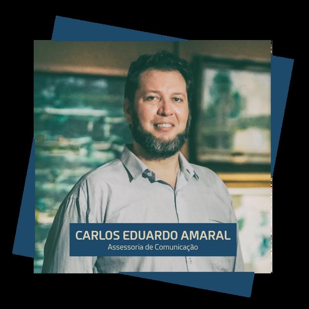 Carlos Eduardo Amaral