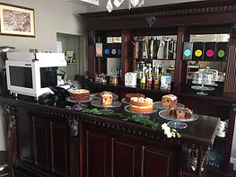 The Painswick Pooch Coffee House