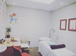 Clinic Space