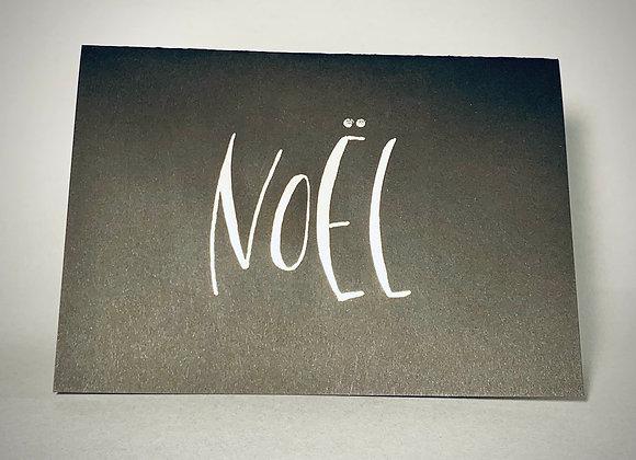 """Karte """"Noel"""""""