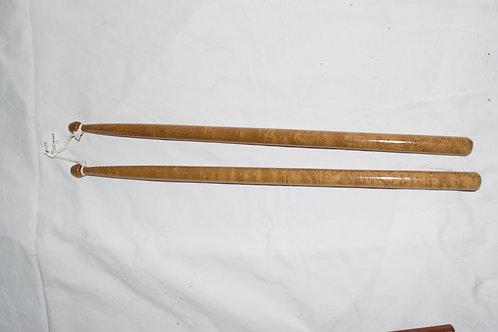 Drumsticks - Figured Maple 100g