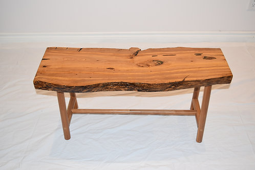 Wild Apple Coffee Table w/ Support