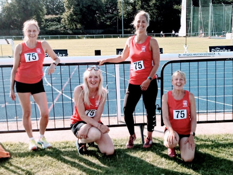 Women's Rankings Pre Championships