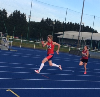 Welsh Athletics Pilot events 15th and 16th August.