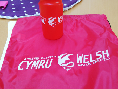 WELSH MASTERS ATHLETICS ASSOCIATION DRAFT MINUTES OF THE ANNUAL GENERAL MEETING FOR 2019 HELD AT HOL