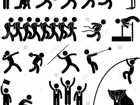 FINAL Men's RANKINGS Indoor/WINTER THROWS