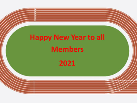 New Year News Letter 2021
